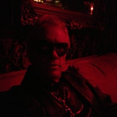 Photo taken at Bar Sinister by Robert on 12/9/2012