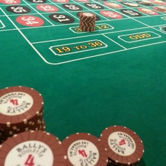 Photo taken at Bally's Hotel & Casino by Sergey K. on 4/30/2013
