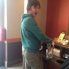 Photo taken at Starbucks by Kathleen C. on 3/15/2014