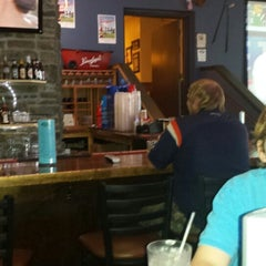 Photo taken at Halftime Sports Pub by Kevin M. on 5/30/2014