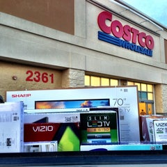 Photo taken at Costco Wholesale Club by Mike G. on 9/25/2012