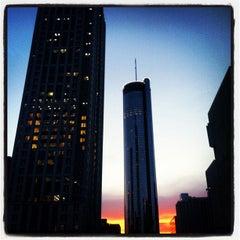 Photo taken at VML by Austin B. on 9/26/2012