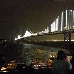 Photo taken at Google San Francisco by sonyka on 3/6/2013