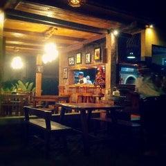 Photo taken at Warung Mina by It'smeadella♥ on 12/28/2012