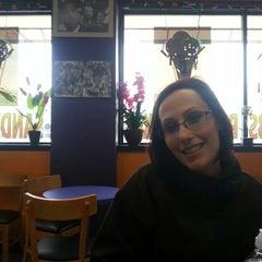 Photo taken at The Potato Place by Matthew D. on 3/27/2013