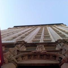 Photo taken at Sheraton Columbia Downtown Hotel by Ryan J. on 11/8/2012