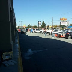 Photo taken at S&S Ace Hdw Mower-Buford by Ed R. on 11/10/2012