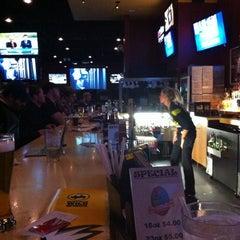 Photo taken at Buffalo Wild Wings by Deana R. on 11/18/2012