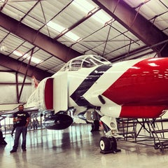 Photo taken at Pima Air & Space Museum by Antonio G. on 5/12/2013