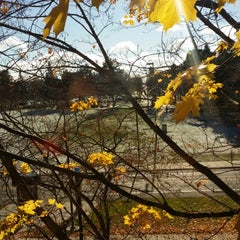 Photo taken at UM-Flint University Center (UCEN) by Hamody S. on 11/12/2013