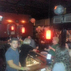 Photo taken at 12th Street Bar & Grill by john h. on 11/1/2012
