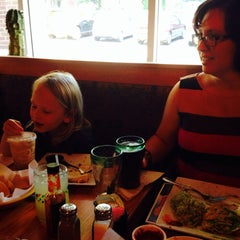 Photo taken at Coyote Grille by Justin H. on 7/5/2014