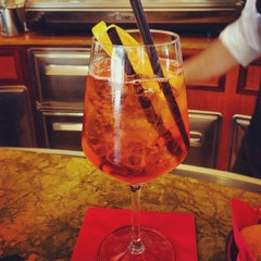 Photo taken at Bar Duomo by Andries C. on 7/14/2013