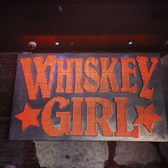 Photo taken at Whiskey Girl by Ryan A. on 7/20/2013