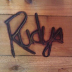 Photo taken at Rudy's Country Store And BBQ by Nydia S. on 2/17/2013