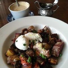 Photo taken at Grand Cafe by Kristin B. on 2/10/2013