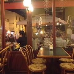Photo taken at Caffè Barriera Cavour by 🎀Natalia K. on 7/16/2013