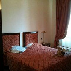 Foto scattata a San Gallo Palace Hotel Florence da Alessandro D. il 6/25/2013