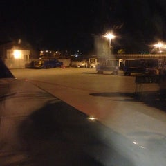 Photo taken at Gate 201 by Zachary S. on 3/15/2013