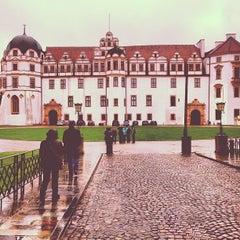 Das Foto wurde bei Celler Schloss von Nils P. am 5/26/2013 aufgenommen