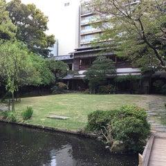 Photo taken at ホテル ガーデンスクエア静岡 by Yuriko E. on 4/9/2015