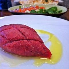 Photo taken at Sainte Marie Gastronomia by inominado on 3/1/2013