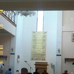 Photo taken at Masjid At-Taufiq Paledang by Asevenx K. on 2/8/2013