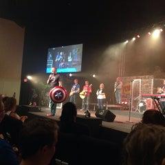 Photo taken at Bridgepoint by Joe W. on 9/14/2014