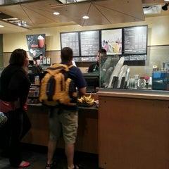 Photo taken at Starbucks by Weston R. on 10/12/2013