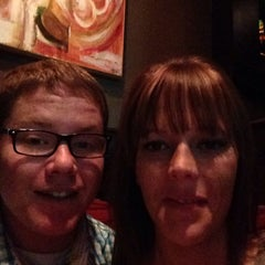 Photo taken at The Melting Pot by Alanna R. on 1/1/2014