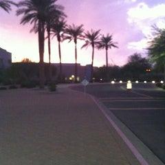 Photo taken at Intel - Ocotillo Campus by Brett on 12/18/2012