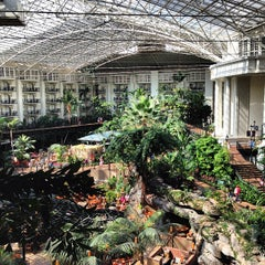 Photo taken at Gaylord Opryland Resort and Convention Center by Evan H. on 8/31/2013
