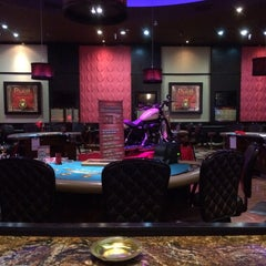 Photo taken at Golden Lion Casino by Victor M. on 6/3/2014