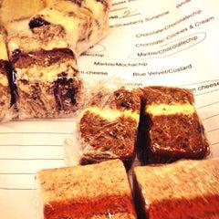 Photo taken at Hansen's Cakes by Lauren &. on 10/5/2013