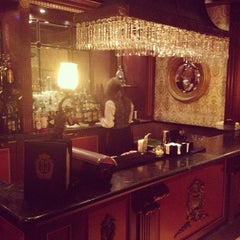 Photo taken at Club 33 by Mike S. on 10/10/2012