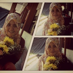 Photo taken at Fakultas Pertanian by zulfa a. on 9/28/2013