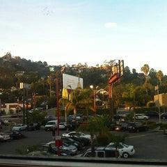 Photo taken at McDonald's by Naci O. on 11/22/2012