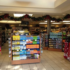 Photo taken at ABC Store by Allan D. on 11/30/2012