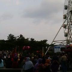 Photo taken at Batu by Adi P. on 9/21/2014