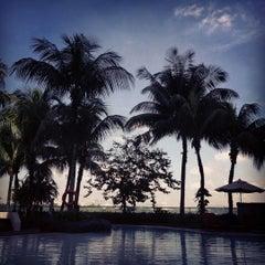 Photo taken at Le Méridien Kuala Lumpur by Shivani K. on 12/4/2012