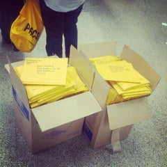 Photo taken at US Post Office by Ric L. on 1/15/2013