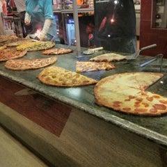 Photo taken at La Nova Pizzeria by Jonathan E. on 11/14/2013