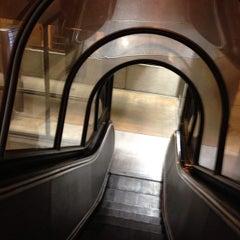 Photo taken at Terminal E by J.R. A. on 1/29/2013