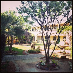 Photo taken at Vineyard Court by J.R. A. on 4/20/2013