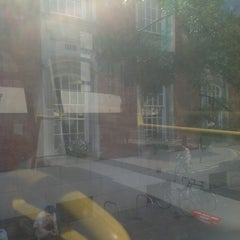 Photo taken at Chelsea Old Town Hall Bus Stop by Wilkes M. on 8/1/2013