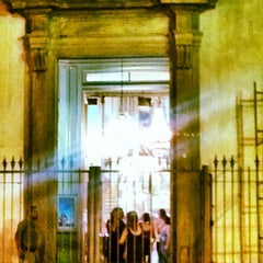 Photo taken at Igreja Nossa Senhora do Carmo da Lapa do Desterro by Domingos J. on 4/7/2013