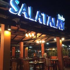 Photo taken at Sala Talay Resort, Krabi by Anita C. on 8/31/2015