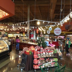 Photo taken at Whole Foods Market by Bill C. on 12/8/2012