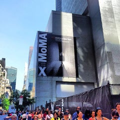 Photo taken at Museum of Modern Art (MoMA) by Daniele P. on 6/21/2013