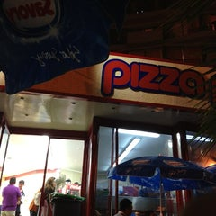 Photo taken at PizzaPizza by Sergio A. P. on 2/18/2013